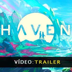 Vídeo Trailer Haven