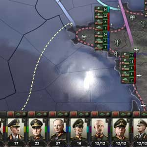 Hearts of Iron 4 Diplomacy
