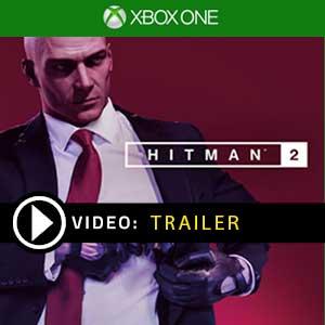 Comprar Hitman 2 Xbox One Barato Comparar Preços