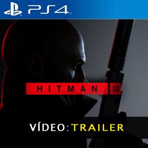Hitman 3 Trailer Video