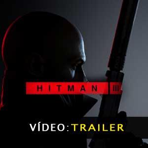 Hitman 3 Vídeo do atrelado