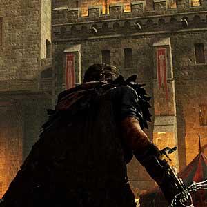 Hood Outlaws & Legends Castelo