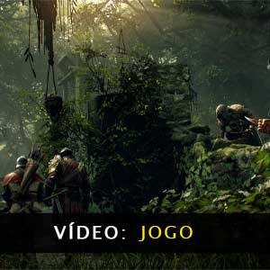 Hood Outlaws & Legends Vídeo de jogabilidade
