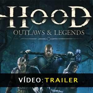 Hood Outlaws & Legends Vídeo do atrelado