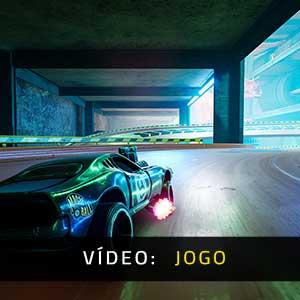 HOT WHEELS UNLEASHED Vídeo De Jogabilidade