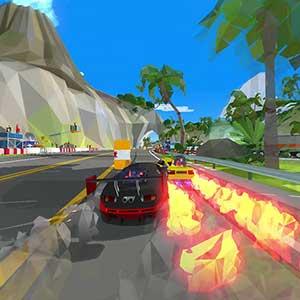 Hotshot Racing - Turbo