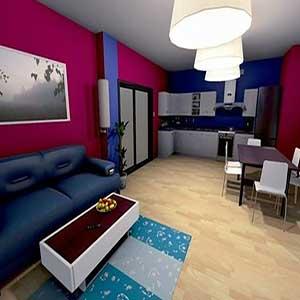 Mobiliário House Flipper