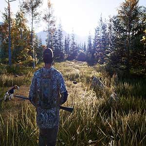 atributos de caça específicos