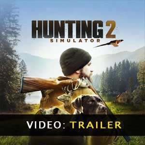Comprar Hunting Simulator 2 CD Key Comparar Preços