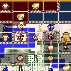 Modo Aventura Hyrule Warriors Definitive Edition