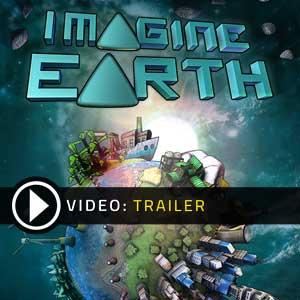 Comprar Imagine Earth CD Key Comparar Preços