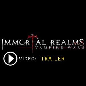 Comprar Immortal Realms Vampire Wars CD Key Comparar Preços