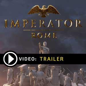 Comprar Imperator Rome CD Key Comparar Preços