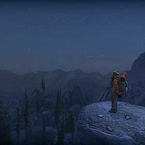 Insurmountable Cimo da Montanha