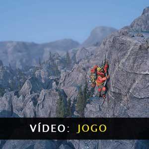 Insurmountable Vídeo de Jogabilidade