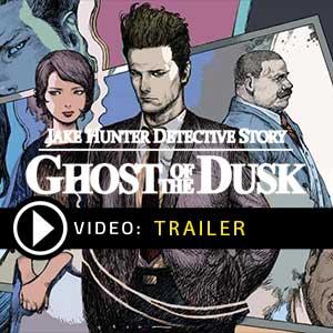 Comprar Jake Hunter Detective Story Ghost of The Dusk Nintendo 3DS Barato Comparar Preços
