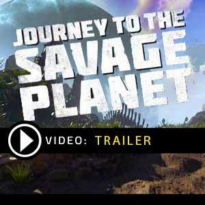 Comprar Journey to the Savage Planet CD Key Comparar Preços