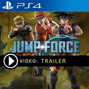 Comprar Jump Force PS4 Comparar Preços