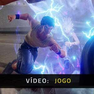 Jump Force Vídeo De Jogabilidade