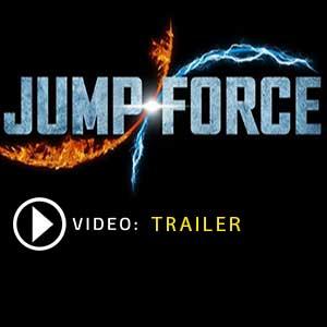 Comprar Jump Force CD Key Comparar Preços