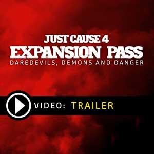 Comprar Just Cause 4 Expansion Pass CD Key Comparar Preços