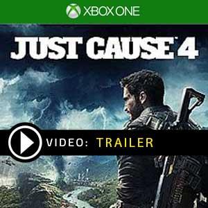 Comprar Just Cause 4 Xbox One Barato Comparar Preços