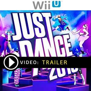 Comprar código download Just Dance 2018 Nintendo Wii U Comparar Preços