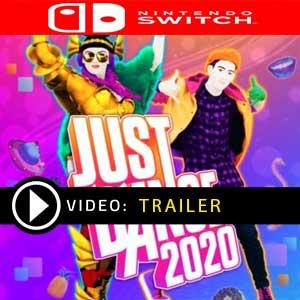 Comprar Just Dance 2020 Nintendo Switch barato Comparar Preços