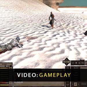 Kenshi Gameplay Video