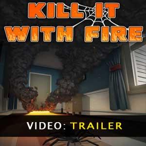 Comprar Kill It With Fire CD Key Comparar Preços