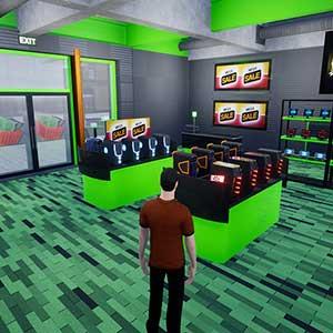 King of Retail - Loja de informática