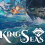 King of Seas Embarca em Maio