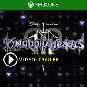 Comprar Kingdom Hearts 3 Xbox One Codigo Comparar Preços
