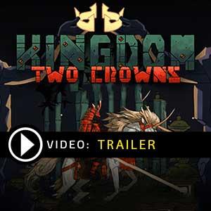 Comprar Kingdom Two Crowns CD Key Comparar Preços
