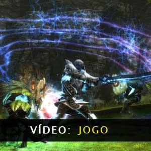 Vídeo de jogo dos Kingdoms of Amalur Re-Reckoning