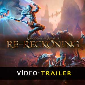 Vídeo do trailer dos Kingdoms of Amalur Re-Reckoning