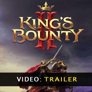 Kings Bounty 2 Atrelado de vídeo