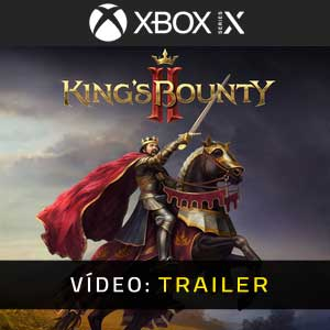 Kings Bounty 2 Xbox Series X Atrelado de vídeo