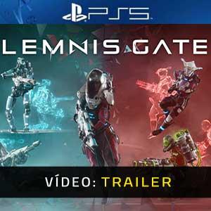 Lemnis Gate PS5 Atrelado De Vídeo