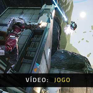 Lemnis Gate Vídeo De Jogabilidade