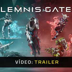 Lemnis Gate Atrelado De Vídeo