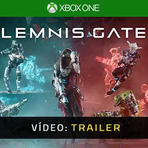 Lemnis Gate Xbox One Atrelado De Vídeo