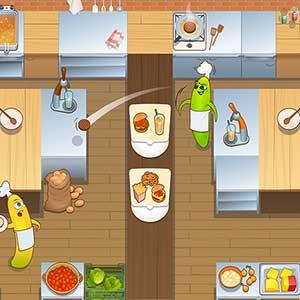 Let's Cook Together - Jogue