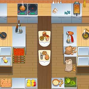 Let's Cook Together - Fast Foods