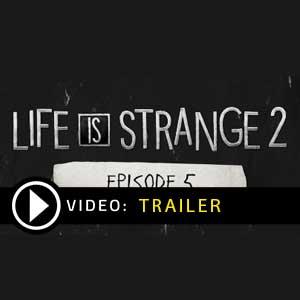 Comprar Life is Strange 2 Episode 5 CD Key Comparar Preços