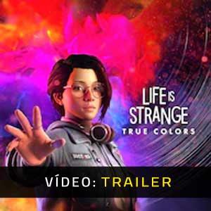 Life is Strange True Colors Atrelado de vídeo
