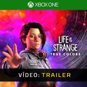 Life is Strange True Colors XBox One Atrelado de vídeo