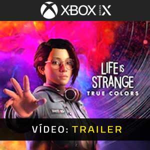 Life is Strange True Colors XBox Series X Atrelado de vídeo