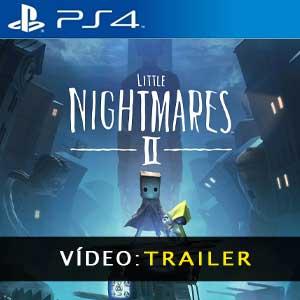 Little Nightmares 2 Atrelado de vídeo