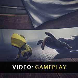 Little Nightmares Vídeo de jogabilidade